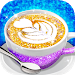 Download Glitter Coffee - Make The Most Trendy Food 1.1 APK