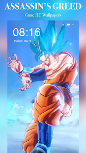 Download GoKu Wallpaper - Dragon Ball 1.2.3 APK