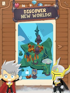 Download GOD OF MAGIC - Choose your own adventure gamebook 2.12 APK