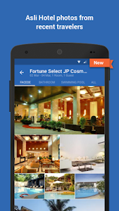 screenshot of Goibibo-Hotel Flight Bus Train version 2.7.9