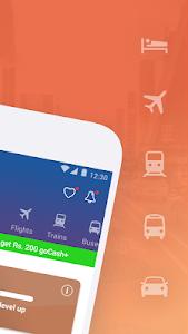 Download Goibibo - Flight Hotel Bus Car IRCTC Booking App 4.1.19 APK
