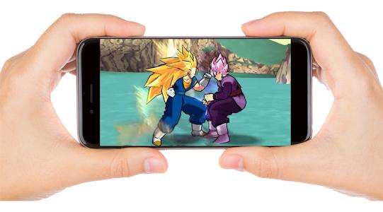 Download Goku Shin xenoverse 1.0.2 APK