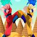 Download Goku Super Saiyan Warrior 1.0.0 APK