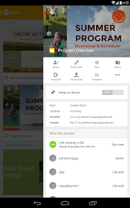 Download Google Slides  APK