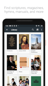 Download Gospel Library 5.0.1 (50197.8) APK