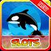 Download Great Blue SLot Game 1.0 APK