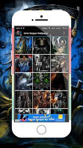 Download Grim Reaper Wallpaper 1.6 APK