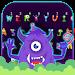Download Grimace Monster Keyboard 1.0 APK