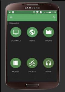 Download Guide Mobdro TV Online 1.0 APK