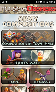 Download Guide for Clash of Clans CoC 2.0.06 APK