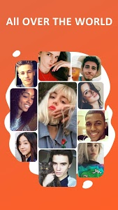 Download HOLLA Live: Random Video Chat, Meet New People  APK