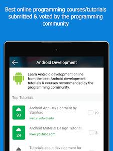 Download Hackr.io - Programming Courses 2.0 APK