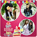 Download Happy Birthday Frame 1.9 APK