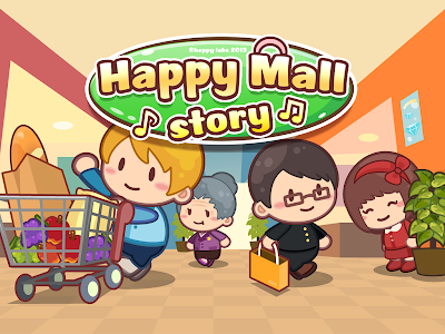 screenshot of Happy Mall Story: Sim Game version 2.2.1