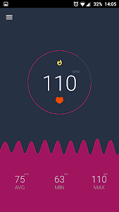 Download Heart Rate Monitor 3.4 APK