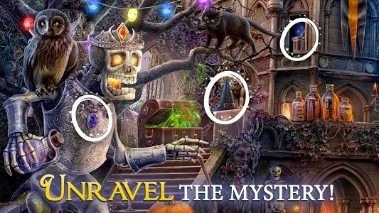 screenshot of Hidden City: Hidden Object Adventure version 1.25.2502
