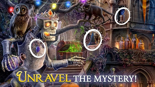 Download Hidden City: Hidden Object Adventure 1.25.2502 APK