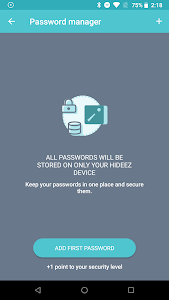Download Hideez Safe 2.7.1 APK