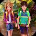 Download High School Story: Summer Camp Love - Teen Date 2.0 APK