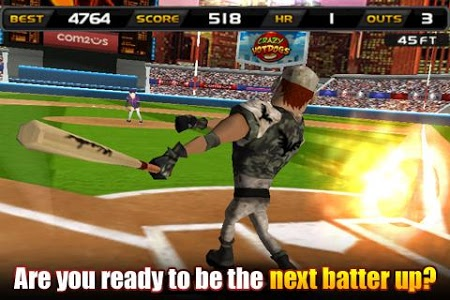 Download Homerun Battle FREE 1.9.0 APK