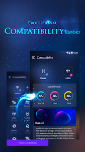Download Alpha Horoscope & Palmistry - Free 12 Zodiac Signs 1.6.8 APK