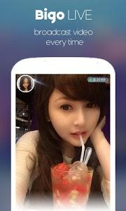 Download Hot Bigo Live Girl Video Show 1.0 APK