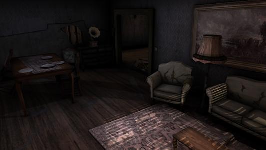 Download House of Terror VR Cardboard 4.7 APK