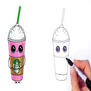 Download How To Draw Drink EZ 1.4 APK