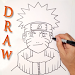 Download How to Draw Naruto Characters 0.0.2 APK