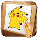 Download How to Draw Pocket Monsters 1.0 APK