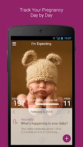 Download I'm Expecting - Pregnancy App 2.3.4 APK