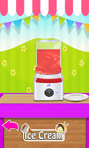 Download Ice Cream Maker Cooking Games 12.7 APK
