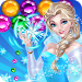 Download Ice Queen Game Bubble Shooter 1.3 APK