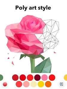 Download InColor - Coloring Books 2018  APK