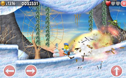 Download Incredible Jack: Jumping & Running 1.7.0 APK