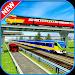 Download Indian Train Racing 2017 – 3D Simulator 1.0 APK