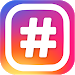 Download Instagram Tags Get more likes 1.2 APK