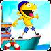 Download Jeffy The Puppet Run : Island Adventures 1.0.2 APK