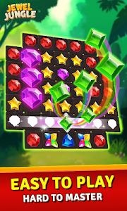 Download Jewels Jungle Treasure : Match 3 Puzzle 1.4.4 APK