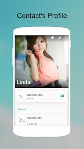 Download KK Contacts -Easy,Cool Contact 1.8.1 APK