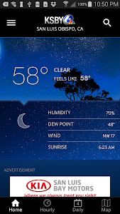 Download KSBY Microclimate Weather 4.7.800 APK