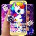 Download Kawaii Unicorn Keyboard Theme 1.0 APK
