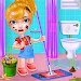 Download Keep Your House Clean - Girls Home Cleanup Game 1.1.8 APK