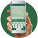 Download Keyboard Theme for Chatting 10001010 APK