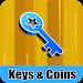 Download Keys & Coins For Subway Surfer 1.0 APK