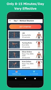 Download Kickboxing - Fitness and Self Defense 1.0.2 APK