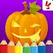 Download Kids coloring book halloween 1.3.0 APK