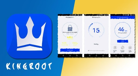 Download KingRoot 5.2.1 1.0 APK