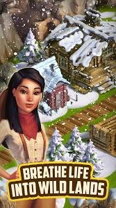 screenshot of Klondike Adventures version 1.24.2