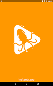 Download KrakenTV V2 1.3.1 APK